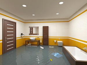 Water Damage Cleaning Services