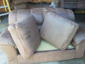 Kingsland Upholstery Cleaning Service, St Marys Upholstery Cleaning Service, GA